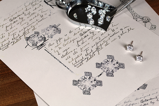The Forevermark Cornerstones™ Collection