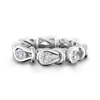 Encordia® Eternity Ring