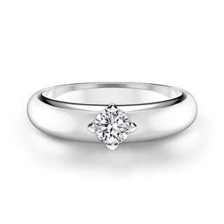Forevermark Setting® Women's Wedding Band